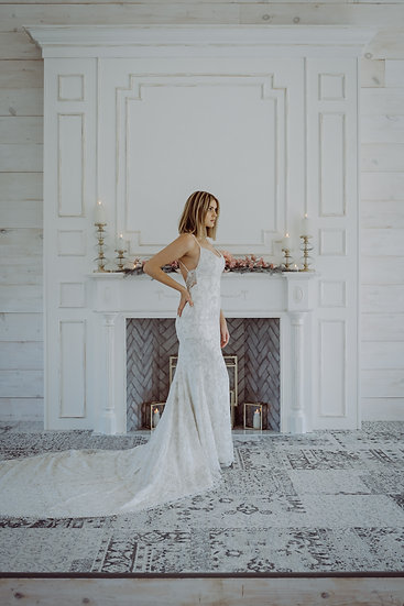 Zarucci Bridal Valentina - TICKET ONLY