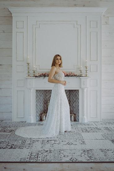 Zarucci Bridal Vera - TICKET ONLY