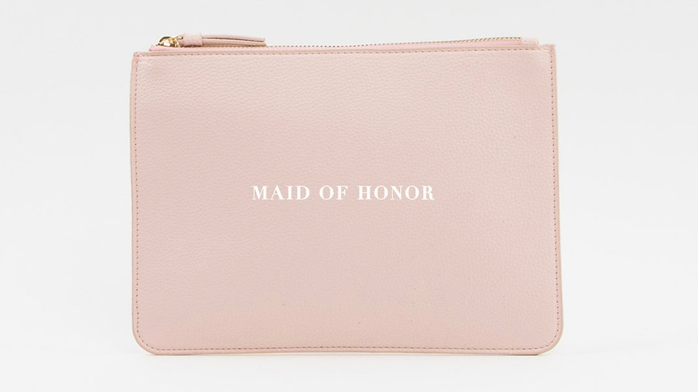 Bridal Party Clutch - MOH