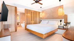 Bungalow DoubleTree by Hilton Noumea Ilo Maitre