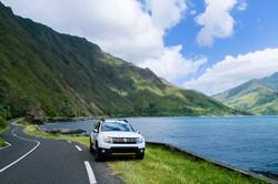Road trip  Masaaki Hojo NCTPS
