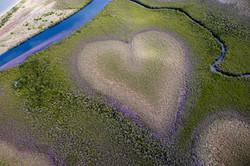 Coeur de Voh - Jerome Emeriaud sugar-pho