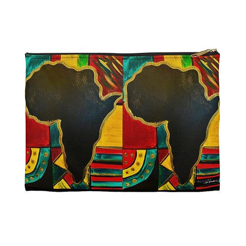 """""""MAMA AFRICA"""" Accessory Pouch"""