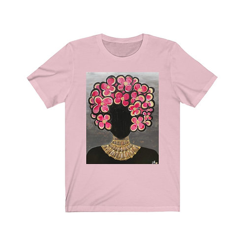 """SHE'S ROYAL"" Unisex T-Shirt"