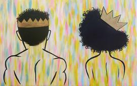 King & Queen of Curls