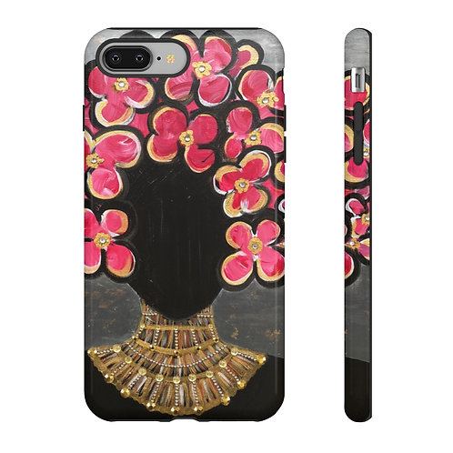 """""""SHE'S ROYAL"""" Cell Phone Case"""