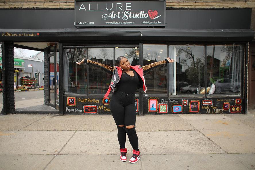 ALLURE Art Studio
