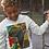 "Thumbnail: ""MAMA AFRICA"" Kids Sweatshirt"