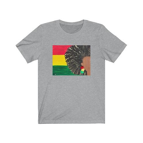 """ISLAND GAL"" Unisex T-Shirt"