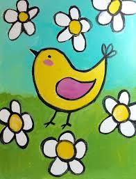 Daisy Bird