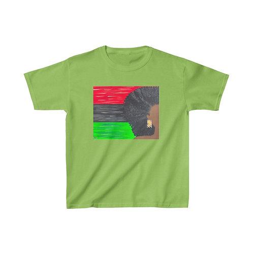 """""""LADY LIBERATION"""" Kids T-Shirt"""