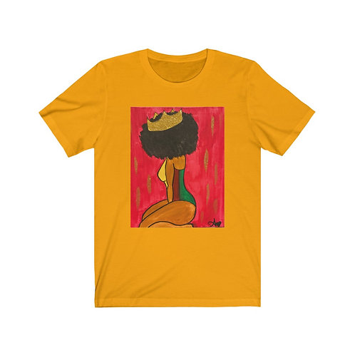 """BOW DOWN"" Unisex T-Shirt"