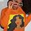"Thumbnail: ""HER ALLURE"" Unisex Crewneck Sweatshirt"