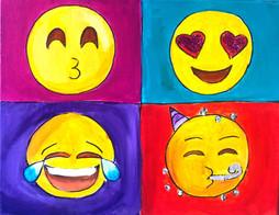 Choose Your Emoji