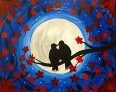 Midnight Birds