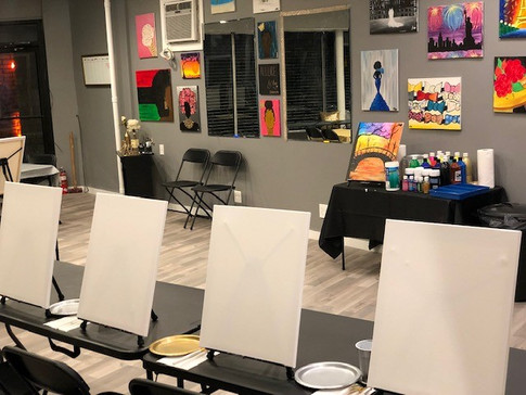 ALLURE Art Studio