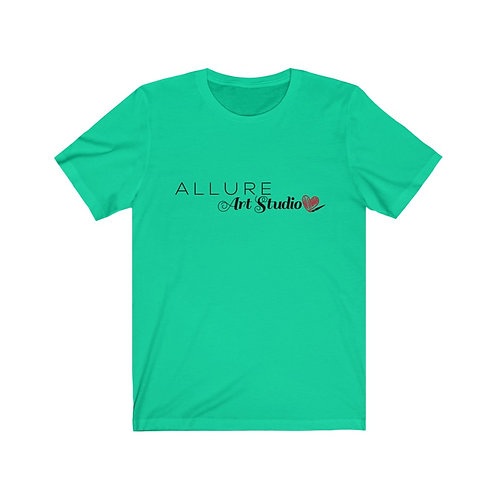"""ALLURE ART STUDIO"" Unisex T-Shirt"