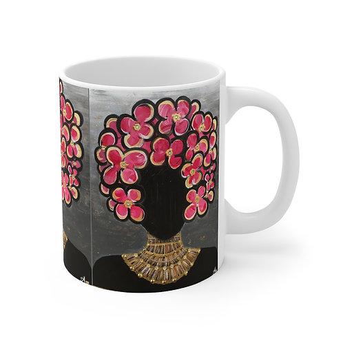 """""""SHE'S ROYAL"""" Coffee Mug"""