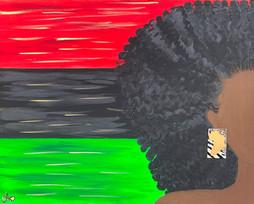 Lady Liberation