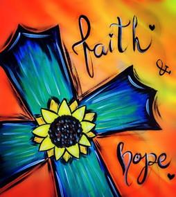 Faith is Hope