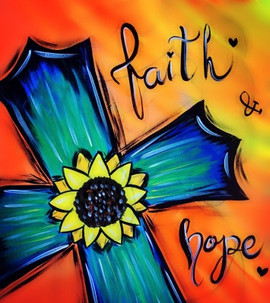 Faith is Hope