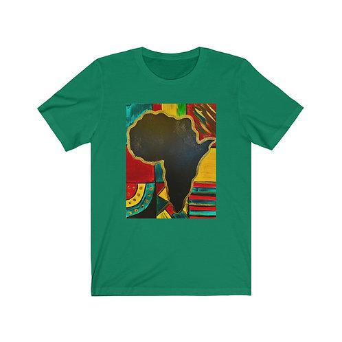 """MAMA AFRICA"" Unisex T-Shirt"