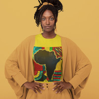 MAMA AFRICA Collection