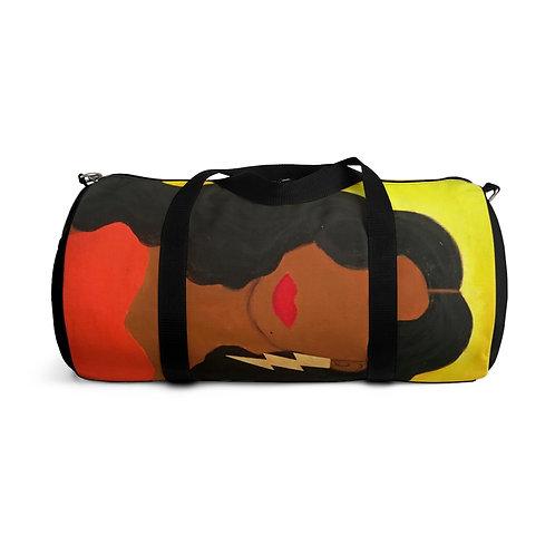 """HER ALLURE"" Duffel Bag"