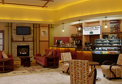 Marriott River Cree Resort