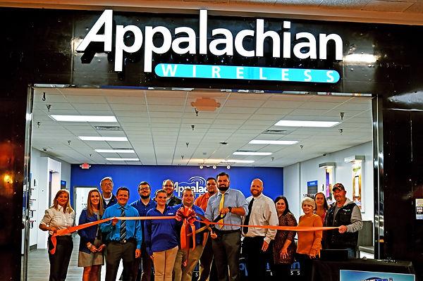Appalachian Wireless Middlesboro Ribbon