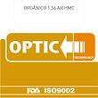 Orgánico con AR HMC