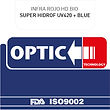 Infra Rojo HD BIO Super Hidrof UV420 + Blue
