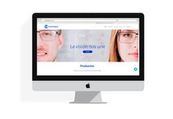 website cristal depot