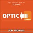 Orgánico CR-39 Visión Simple con AR HMC