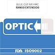 Blue Cut Rango Extendido con AR HMC