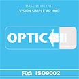 Blue Cut Visión Simple con AR HMC