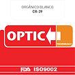 Orgánico Blanco CR-39