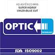 HD BIO Asférico MR8 Super Hidrof UV420 + Blue