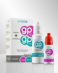 Travel Kit GP multi + GP cleaner