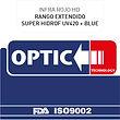 Infra Rojo HD BIO Rango Extendido Super Hidrof UV420 + Blue
