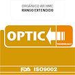 Orgánico Rango Extendido con AR HMC