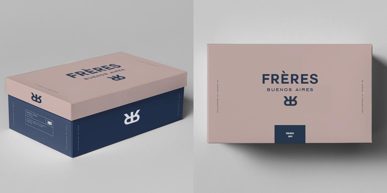 cajas zapatos