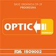 Orgánico Blanco CR-39 Progresivo