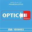 Blue Cut - Progresivo