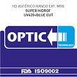 HD BIO Asférico Rango Extendido MR8 Super Hidrof UV420 + Blue