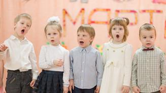 保育園・幼稚園の催事