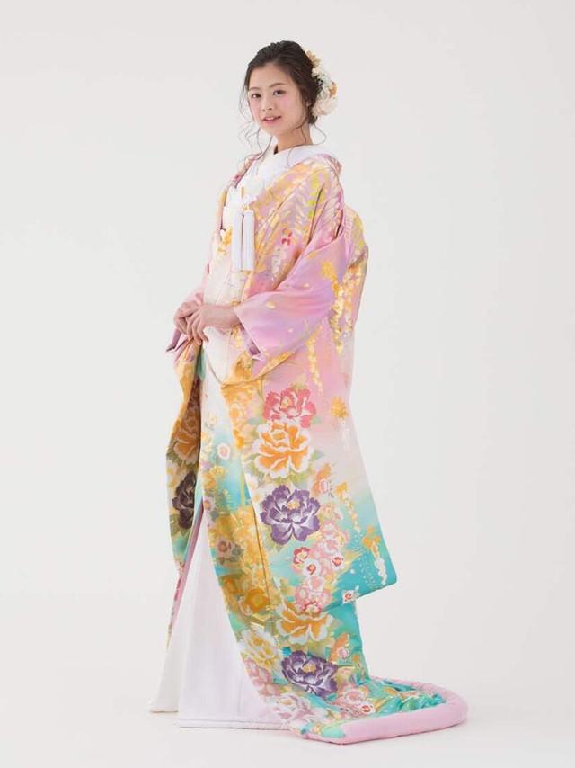 藤香(ピンク)