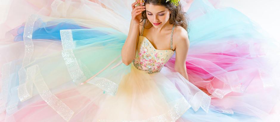 2021新作ドレス ご試着予約開始のお知らせ