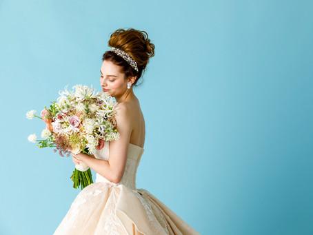2月のフェア・おすすめドレスご紹介