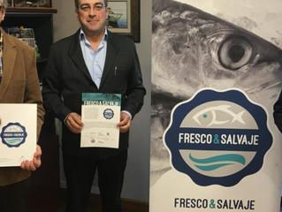 Vigo lanza la marca Fresco y Salvaje para diferenciarlo del acuícola